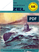 TBiU 016 - Okręt Podwodny ORP Orzeł