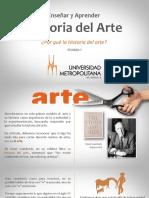 HistArte Presentacion PDF 1