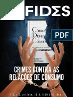 Revista FIDES - 12 Edição
