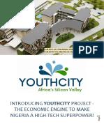 YouthCity Lekki