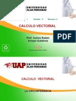 Calculo Vectorial - Ayuda 4