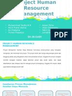 Kelompok 6_Project Human Resource Management.pptx