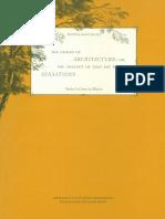 The Genius of Architecture - Nicolas Le Camus de Mezires.pdf