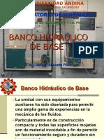 Myslide.es Banco Hidraulico de Base Modificado