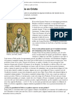 02-San Pablo Un Judio en Cristo 30 Giorni