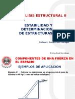 Analisis Estrutural