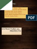 Estructura Del Proyecto1.5