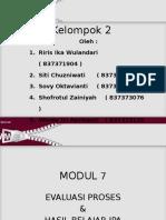 ipa modul 7
