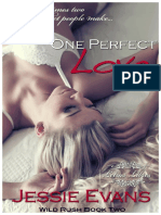 One Perfect Love (1)
