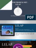 LELAP