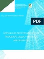Empresas de Redes de Transportes (ERT)