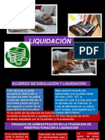 diapos empresarial liquidacion
