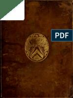 In Ptolemaei Magnam Compositionem, Quam Almagestum Vocant