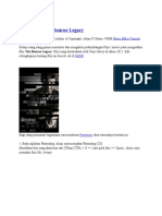 Poster Film the Bourne Legacy photo