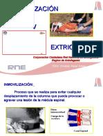 ivprimerosauxiliosinmovilizacinyextricacin-140512005320-phpapp02