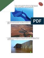 Informe Presa de Itaipu