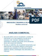 Analisis Comercial