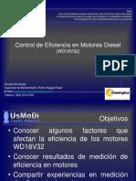 12343v3 Control de Eficiencia en Motores Diesel