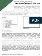 Anexo_Marcas y Punzones de La Armería Eibarresa - Wikipedia, La Enciclopedia Libre