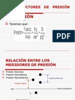 03.-Traductores de Presión