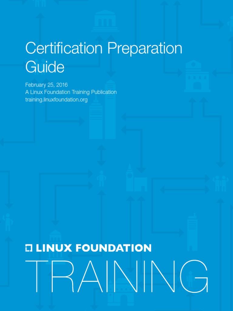 Cert Prep Guide 250216 Web Server Proxy Server