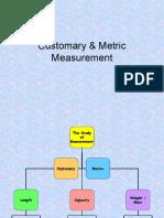 measurement-important lesson 1