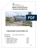 Ensayo Final de Urb 3 Centro Comerciales