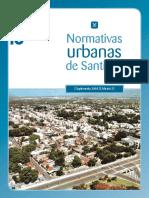 Guia Normativas Urbanas Santiago