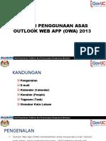 03. Manual Pengguna OWA 2013_New Version.pptx