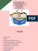 Libro Para Niños Adriana
