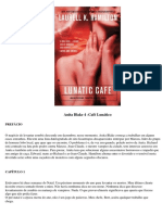 Laurell K. Hamilton - Anita Blake 04 - Café Lunático(TL).doc