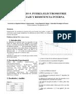 Informe 5s