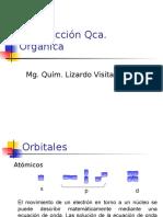 01. Introducción Qca. Orgánica