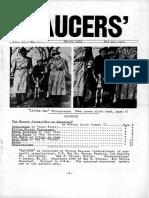 SAUCERS - Vol. 2, No. 1 - March 1954