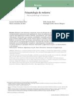 Artigo - Fisiologia do Melasma.pdf