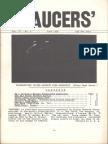 SAUCERS - Vol. 4, No. 2 - June 1956