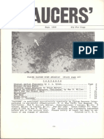SAUCERS - Vol. 4, No. 3 - September 1956