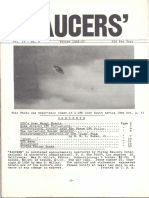SAUCERS - Vol. 4, No. 4 - Winter 1956-57