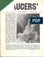 SAUCERS - Vol. 5, No. 4 - Winter 1957/58