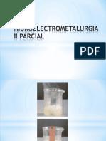 Hidroelectrometalurgia