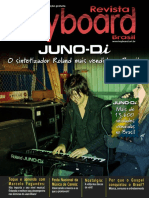 4 Revista Keyboard Brasil
