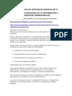 Acervo - Fundamentos de Gestion de Servicio de t