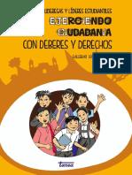 Eduardo Leon Valorar Ciudadania Deberes Derechos