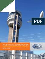 Atc & Coastal Communication Catalogue 2013 71693