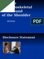 Hill_Workshop_Intro to MSK US Shoulder WS 2014-1