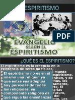 El Espiritismo