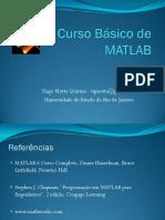 MATLAB1 básico aula 1