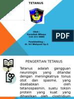 Persentasi tetanus.pptx