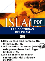 Las Doctrinas Del Islam