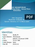 Infeksi Neonatorum Tuti